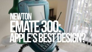 eMate 300: Apple's Best Design?