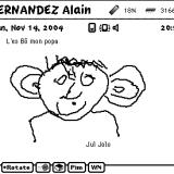 FERNANDEZ Alain