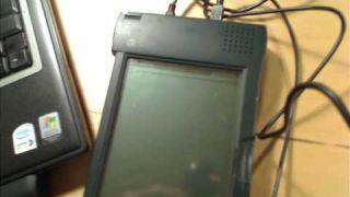 Apple Newton 2000 / 2100 Internal USB-001 Connectivity Board