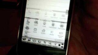 """Newton OS emulator """"Einstein"""" running on iPhone and iPad"""