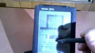 Vintage PDAs