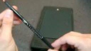 Apple Newton MessagePad 2100 Hardware Tour   Pocketnow