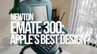 eMate 300: Apple's Best Design?