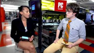 PCMag Live 09/10/13: Surface RT & Behold the Apple Newton!