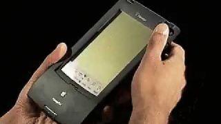Apple Newton MessagePad 120 (MacAdvocate info video)