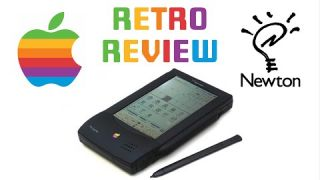 We Review The Apple Newton