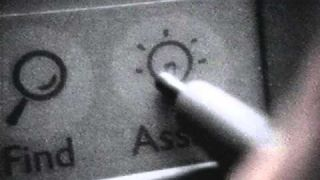 Apple Newton PDA Commercial 1993