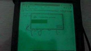 Apple Newton MessagePad's function - Fax