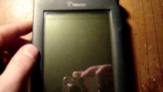 Apple Newton MessagePad 110