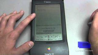 Techspective Reviews - Apple MessagePad 130 Extended Version