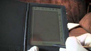 Amstrad PDA600 Penpad Review