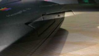 Apple Newton MessagePad 120
